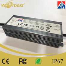 Hot LED Power Supply 48W 12V Constant Voltage Outdoor Waterproof LED Driver IP67 Alibaba