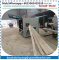 electric wood cutting machine