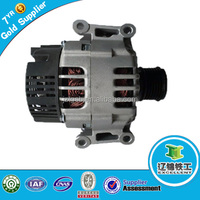 Chinese Manufacturer All small Car Alternator/Auto Car alternator cross reference