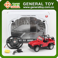 1:12 RC Jeep RC Off Road Jeep RC Car Toys For Sale