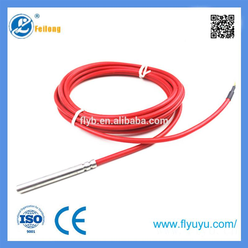 high accurace acid proof LM35DZ temperature sensor LM35DZ NS temperature sensor with thermocouple