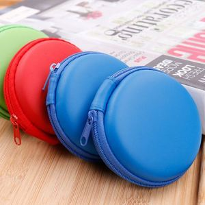 Professional oem pu earphone case manufacturers