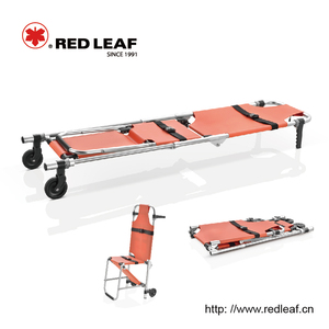 YDC-1A12 Emergency Folding Stair Chair Stretcher for ambulance