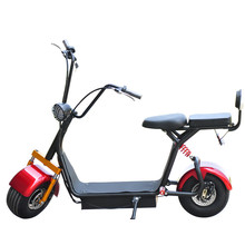 2 seat electric scooter 800w citycoco scooter elektro scooter