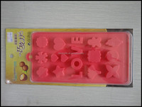 Chinese high quality food grade cake mold silicone / animal shaped silicone cake mould