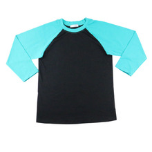 2017 Baby Shirt Fancy Toddler black ralgan Top Baby boys Long Sleeve t Shirt