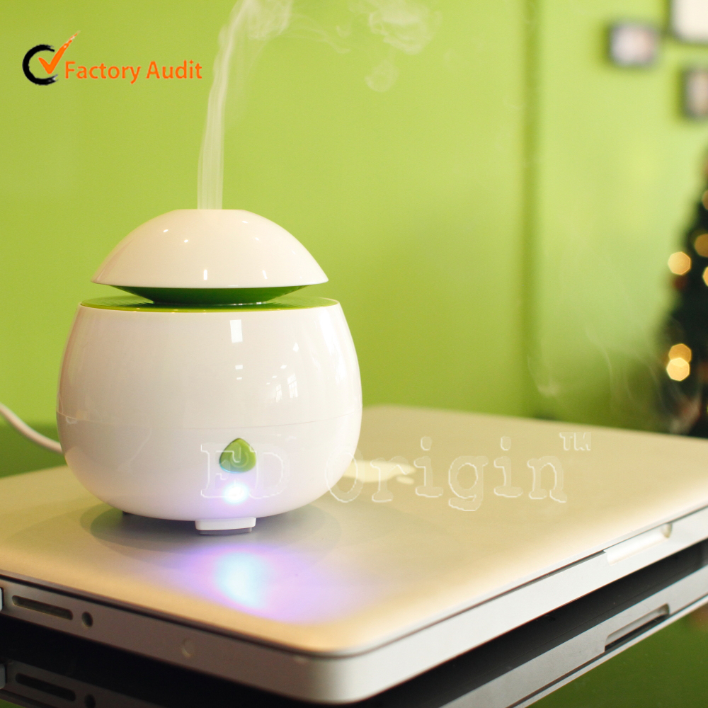 PP Model Top Grade Low Price Perfume Oil Ionizing Aroma Diffuser