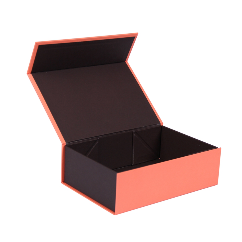 package folding box