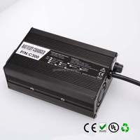 Smart Choice! 12V lead acid battery Charger quickly charge