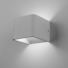 CE UL home rotating styles & exterior corner light & wall light metal industrial