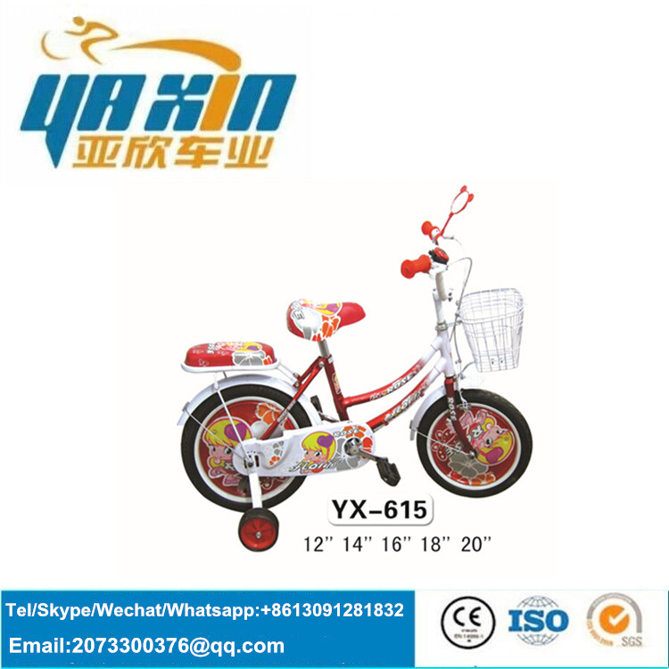 Children bicycle / Child bike / Two Wheels Baby bike SKD 85%PACKING, OR CKD PACKING