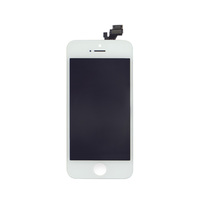 Factory 12 month warranty mobile phone lcd screens for iphone 5 lcd