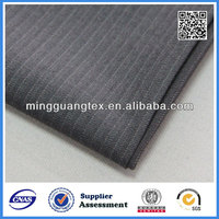 2014 new style polyester viscose suiting bazin fabric
