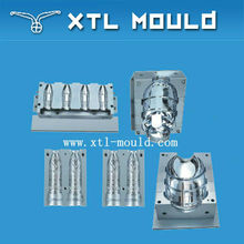 Good Quality New Design Mould for Plastic Glass Bottle