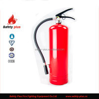9kg abc dry chemical powder fire extinguisher