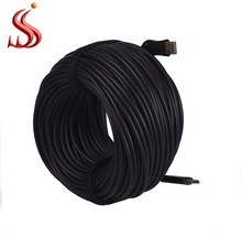 High Speed 50m 80m 100m 150m HDMI 2.0 Active Optical Cable Fibre Optic Hybrid Plenum HDMI 2.0 Active cable