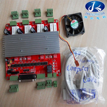 4 axis cnc controller stepper motor driver tb6560 in china
