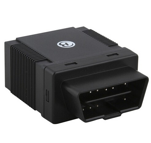 Plug & play OBD II Auto Car Diagnostic Scanner/free obd2 software/OBD GPS Tracker