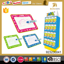 Best toy for kids water magic drawing table mat