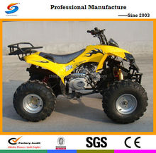 Hot Sell Mini Motorcycles for kids and 110cc ATV QUAD ATV009