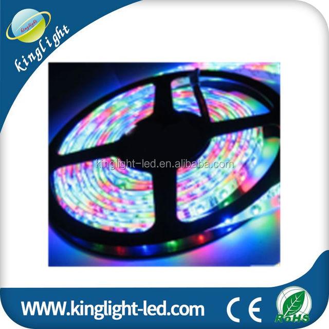 jewelry diamond LED Strip Light 32.ft 10m Waterproof Light Strips 5050 RGB