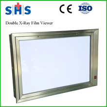 Double X-Ray Film Viewer X-ray Viewing Box SH-2112