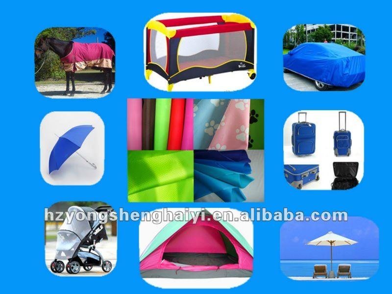 Specialize fabric manufacture 100% Polyester DTY bamboo style fabric for Baby stroller