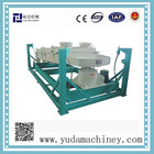 YUDA SFJH 150x2C rotary sifter for pellet feed made by changzhou YUDA with CE, ISO, SGS certificates