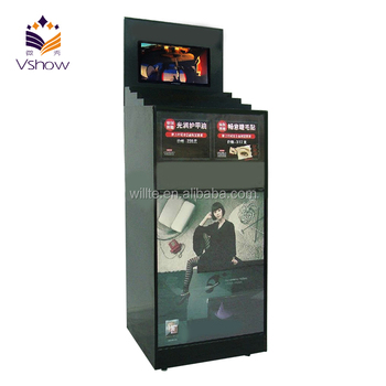 Recycle Food Cardboard Display Shelf Deodorants Display Stand,