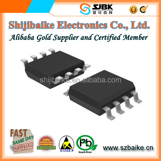IC Hall Effect Sensor Angle, Linear, Rotary External Magnet Not Included MLX90333KDC-BCT-000-RE
