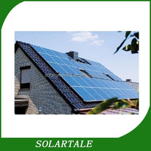 Solartale 1500 watt solar panel system for home use