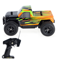 China wholesale 1/16 scale 27mhz high speed rc racing car