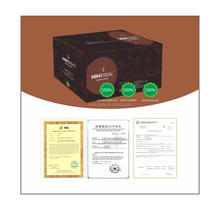 ganoderma lucidum coffee extract product oem coffee