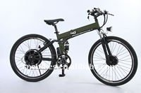 giant electric mountain bicycle/bike with aluminum alloy