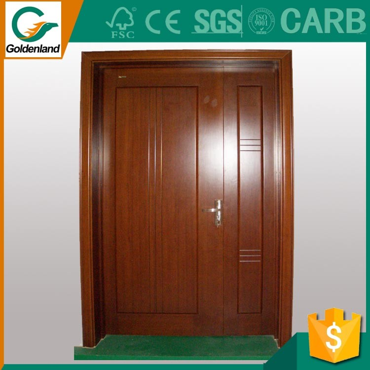 High quanlity Imported PVC Coated Israeli Door For Sale