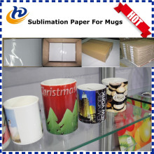 Wholesale Sublimation Heat Transfer Printing Paper For Pocelain and Ceramic Mugs