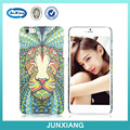 Factory wholesale 3D custom print cell phone case