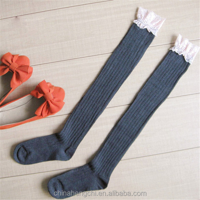 cotton stockings china supplier