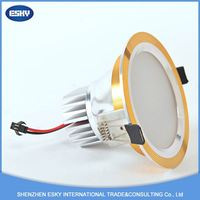 Factory supply originality smd5630 led downlight india xxxx 2016