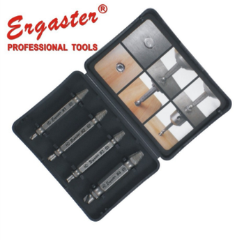 4 PCS S2 Broken Screw Removal Tool Damaged Screw Remover Damaged screw extractor Set