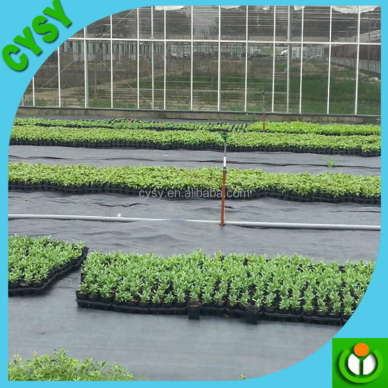 For agriculture garden tool garden supply pp weed control for Gardening tools jakarta