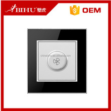 Special customized hot-sale rf remote control fan wall switch
