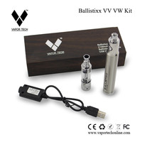 Vapor Tech The Best Evod vaporizer pen case