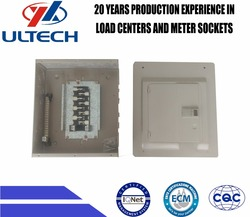 GCH16way 125S electrical distribution board Load center for CH circuit breaker