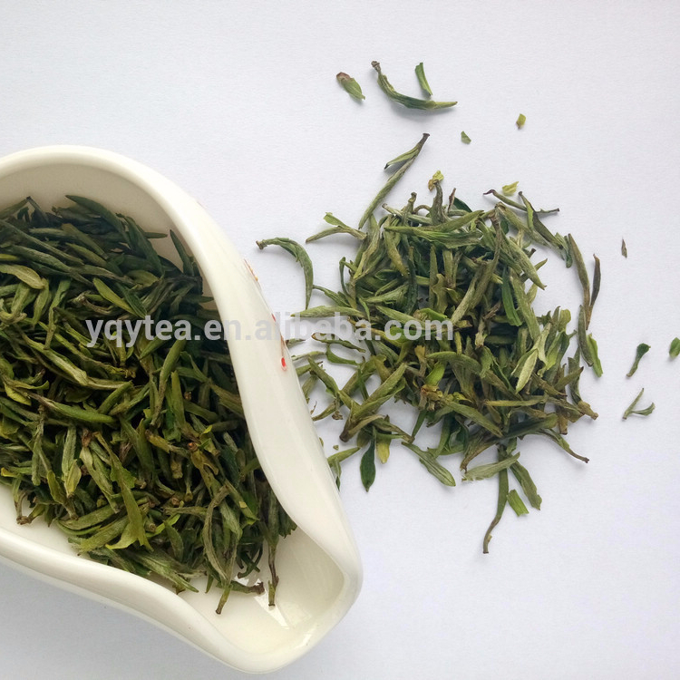 Huang Shan Mao Feng green tea direct from farmer
