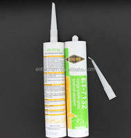 Large plate glass special aquarium silicone sealant /adhesive