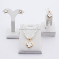 cheap pearl necklace jewelry description jewelry set