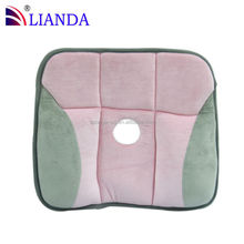 Multifunctional massage office car cool summer seat cushion
