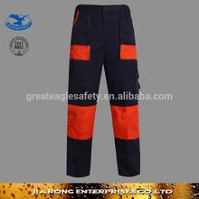 top quality work trousers for industry-WC1013D