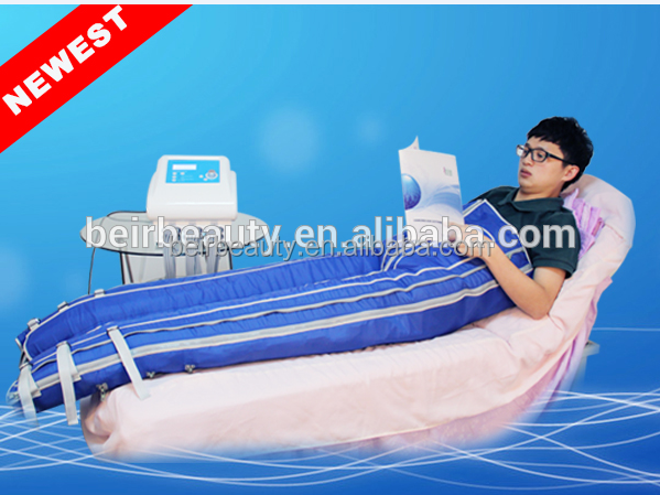 Factory directly sale Air pressure message for blood circulation/ lymph message systempressotherapy